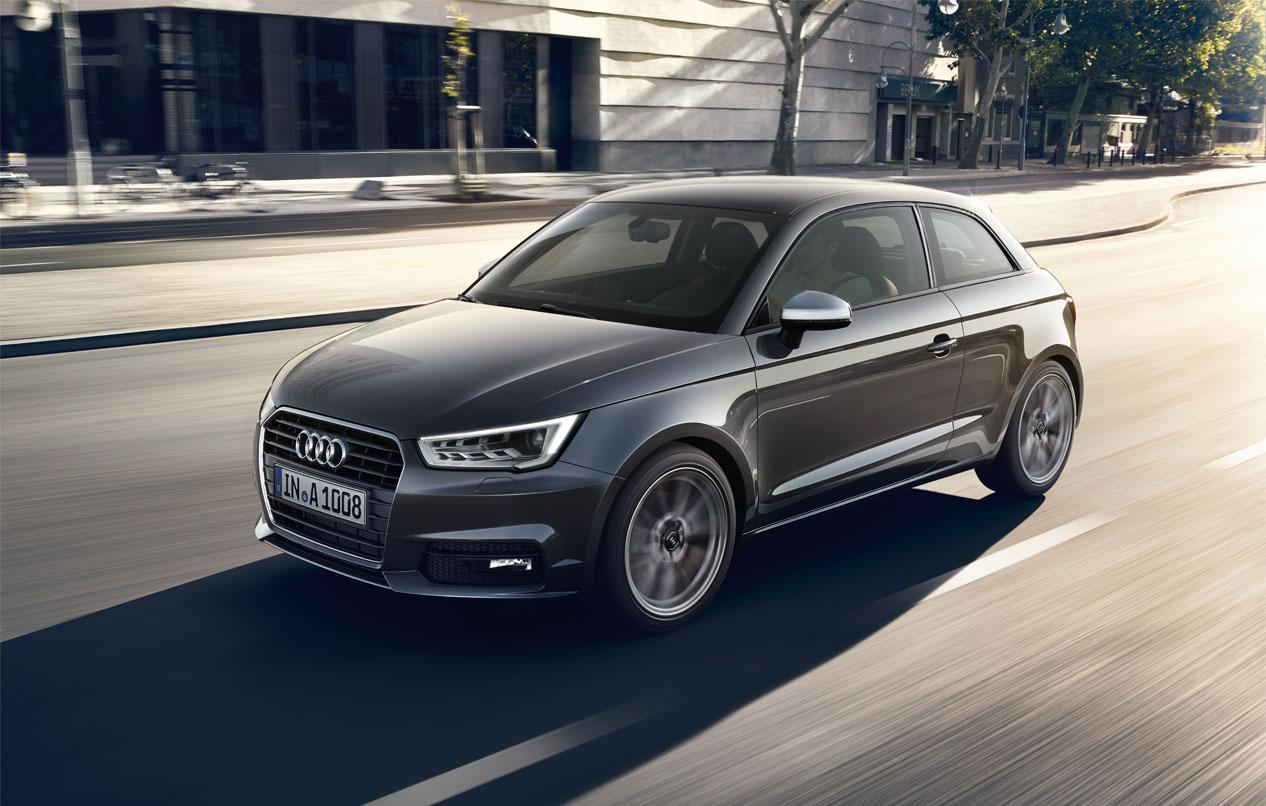 Audi Diesel Engines