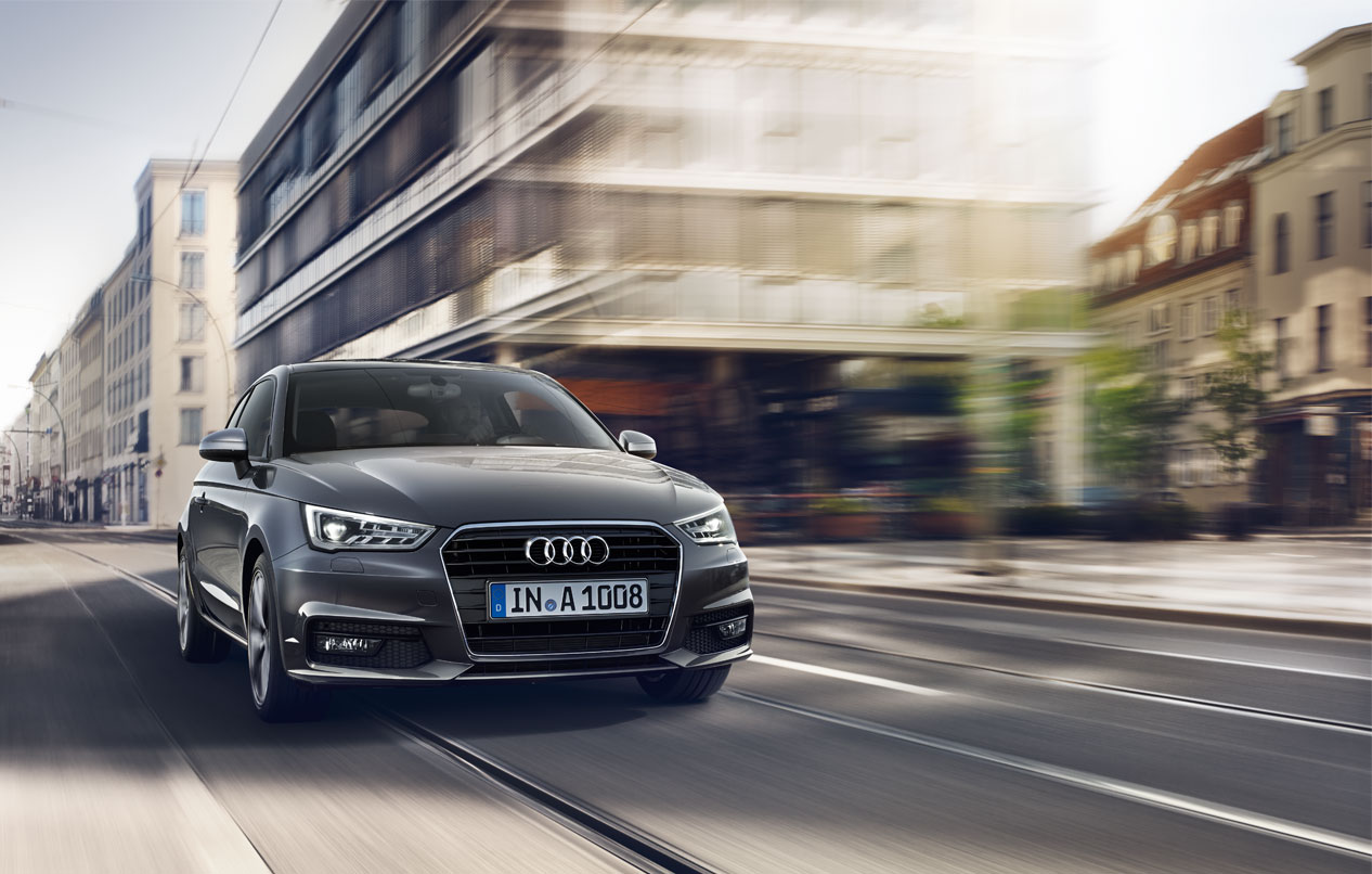 Reconditioned Audi A1 Engines