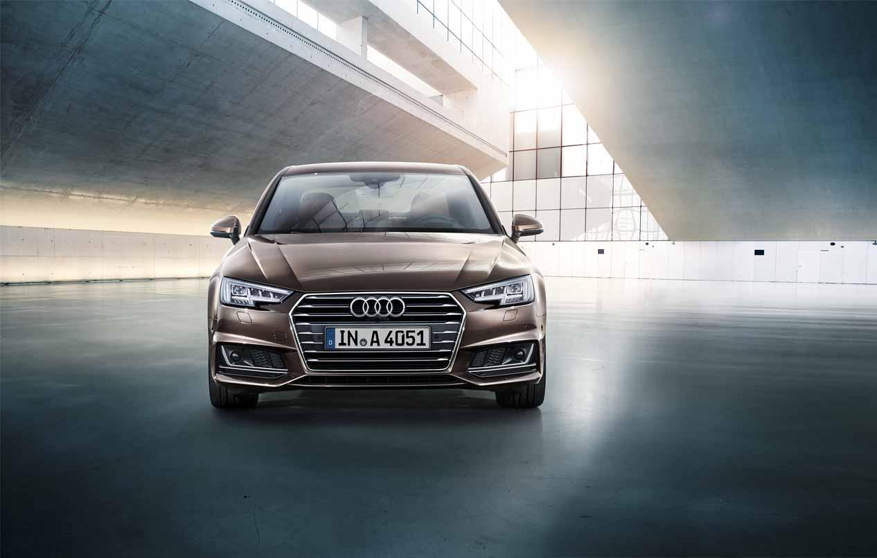 Audi A4 Engines